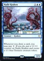 Nadir Kraken image