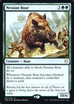Nessian Boar image
