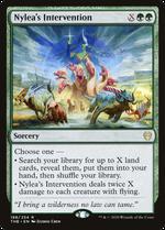 Nylea's Intervention image