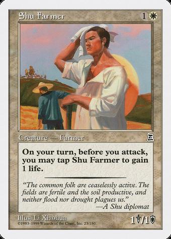 Shu Farmer image