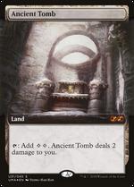 Ancient Tomb image