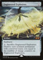 Engineered Explosives image