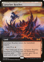 Lavaclaw Reaches image