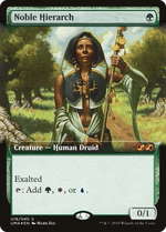 Noble Hierarch image
