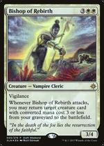 Bishop of Rebirth image