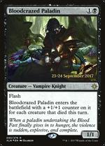 Bloodcrazed Paladin image