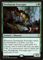 Deathgorge Scavenger image
