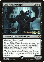 Dire Fleet Ravager image