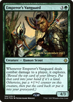Emperor's Vanguard image
