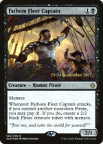 Fathom Fleet Captain image