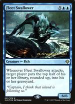 Fleet Swallower image