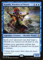 Kopala, Warden of Waves image