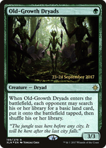 Old-Growth Dryads image