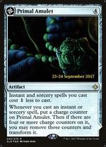 Primal Amulet // Primal Wellspring image