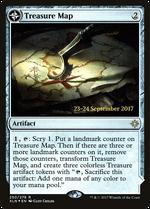 Treasure Map // Treasure Cove image