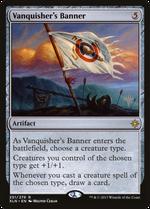 Vanquisher's Banner image