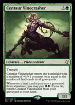 Centaur Vinecrasher image