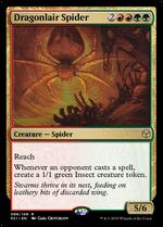 Dragonlair Spider image