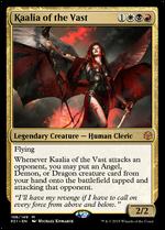 Kaalia of the Vast image