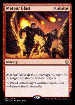 Meteor Blast image