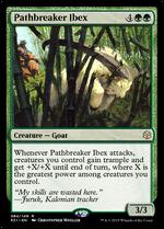 Pathbreaker Ibex image