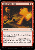 Punishing Fire image
