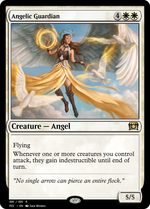 Angelic Guardian image