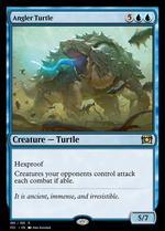 Angler Turtle image