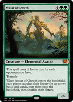 Avatar of Growth image