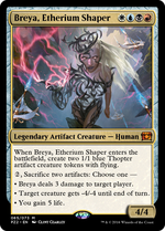 Breya, Etherium Shaper image