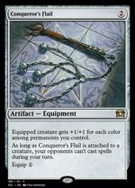 Conqueror's Flail image