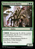 Domesticated Hydra image