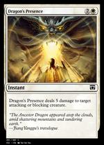 Dragon's Presence image