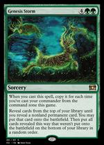 Genesis Storm image