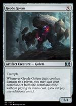 Geode Golem image