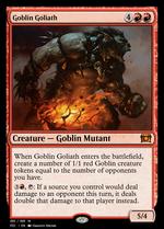 Goblin Goliath image