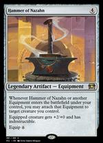 Hammer of Nazahn image