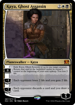Kaya, Ghost Assassin image