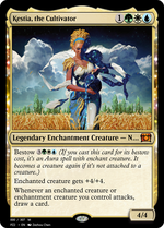 Kestia, the Cultivator image