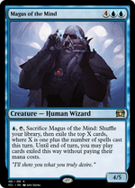 Magus of the Mind image