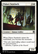 Palace Sentinels image