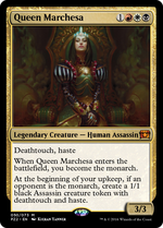 Queen Marchesa image