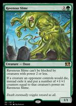 Ravenous Slime image