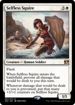 Selfless Squire image
