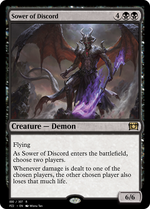 Sower of Discord image