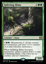 Splitting Slime image