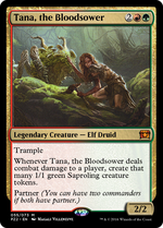 Tana, the Bloodsower image