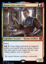 Tawnos, Urza's Apprentice image
