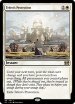 Teferi's Protection image