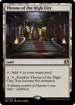 Throne of the High City image